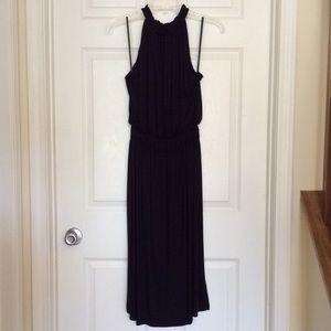 *NWT* LOFT Halter Dress